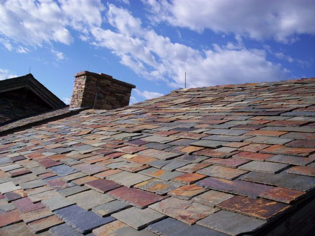 Slate Denver Roofing Contractors, Denver Roofers