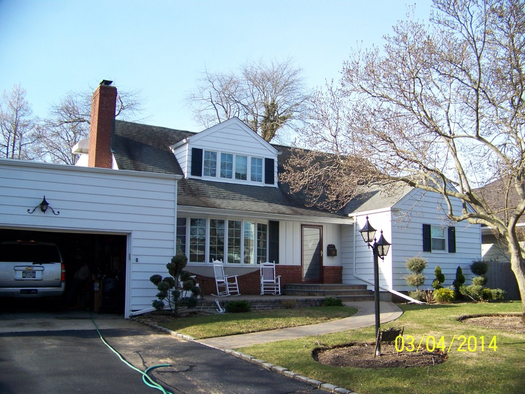 Roof Cleaning Long Island 516-804-0447