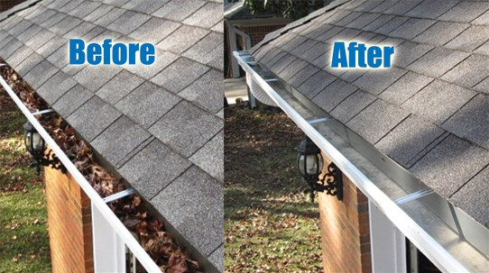 Gutter Cleaning - Long Island